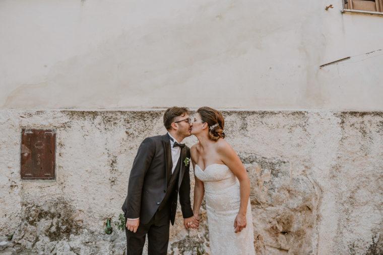 Matrimonio a Monte San Biagio - Santuario Madonna della Rocca - Paola Simonelli fotografa di matrimoni - Roberta e Daniele