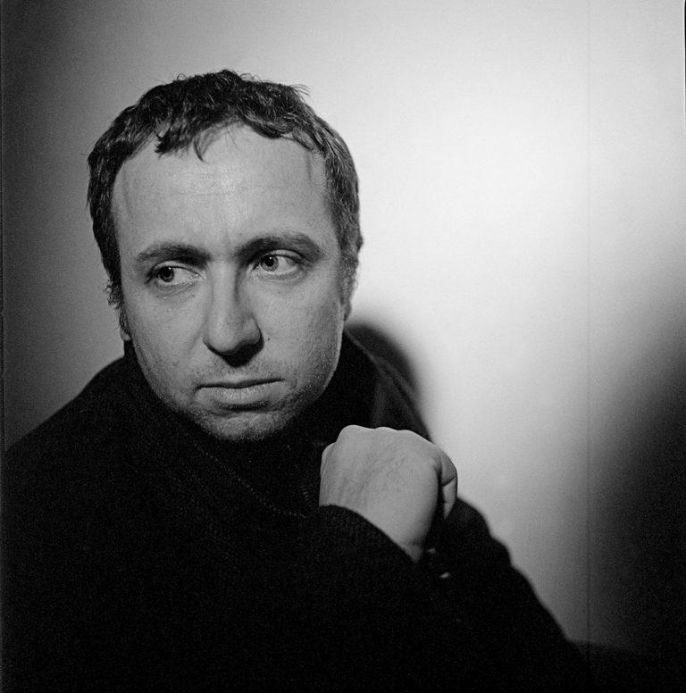 ritratto-portrait-paola-simonelli-salvatore-coccoluto-giornalista-scrittore