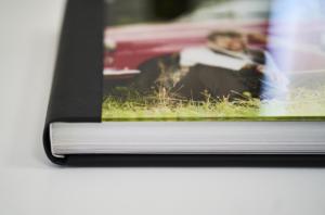 Album Fotografico di matrimonio - Paola Simonelli fotografa di matrimoni - artphoto evaluna album