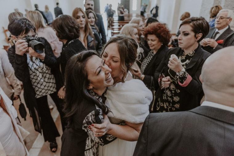 SantuarioMadonna della Rocca, Fondi - Matrimonio a Fondi - Paola Simonelli fotografa di matrimoni - Alessia e Joseph