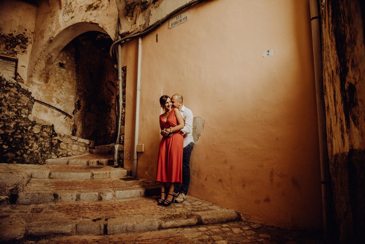 Servizio fotografico prematrimoniale - Paola Simonelli Fotografa di Matrimoni - Guglielmo Elisabetta