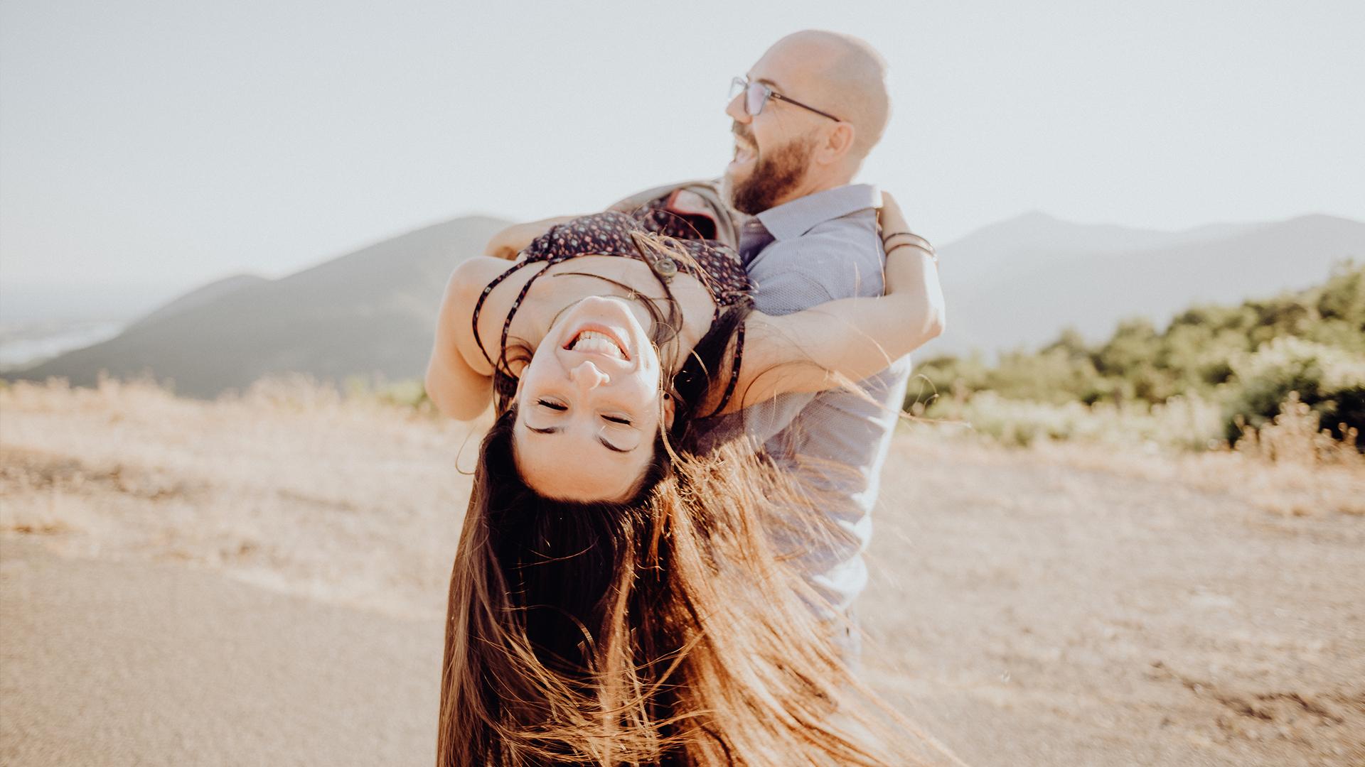 mountain engagement session - servizio fotografico di coppia - prematrimoniale in montagna - Fondi - sperlonga - terracina - itri - formia - portrait
