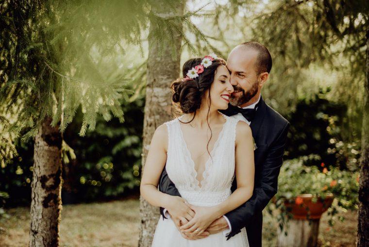 Matrimonio bohemien Chic - Ai pozzi di Lenola - bohemien chic wedding in italy - Paola Simonelli Fotografa - boho wedding photo in italy